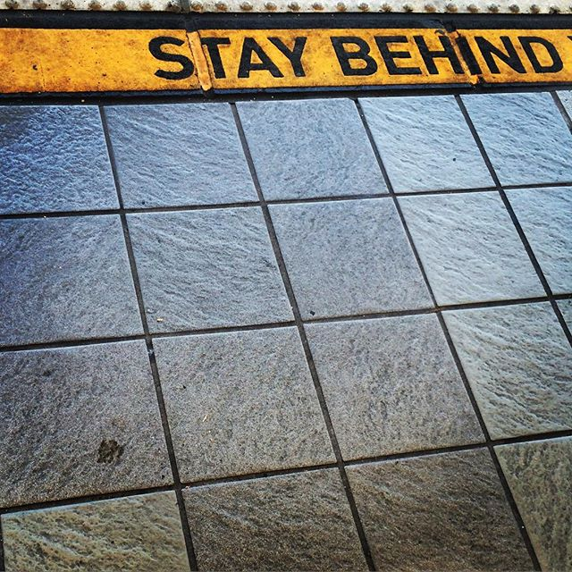 Negative messages. #dtla #losangeles